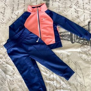 Nike Two-Piece Track / Active Outfit for Baby